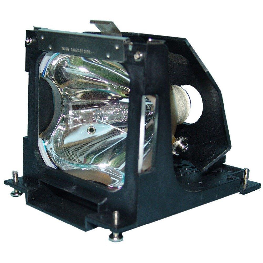 オリジナルプロジェクターランプ POA-LMP56 サンヨーPLC-X446 / PLC-XU46用   B01AIKGW0S