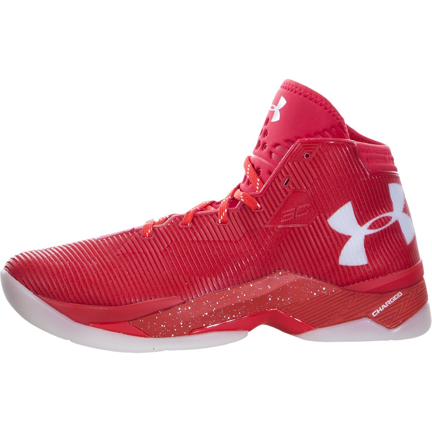 Under Armour Curry 2.5 B01M13WPCD 9.5 D(M) US