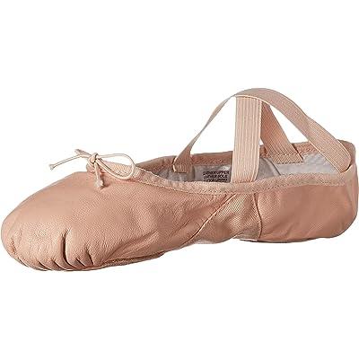 Bloch Women's Prolite II Hybrid S0203L, Pink, 5 X-Wide | Ballet & Dance