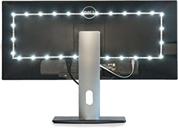 Power Practical Luminoodle TV Bias Lighting