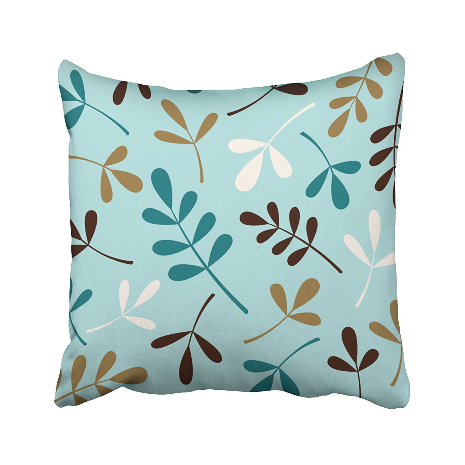 Amazon.com: Pakaku Throw Pillows Covers For Couch/Bed 18 x 18 inch ...