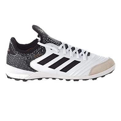 d6be582b1f8 adidas COPA Tango 18.1 Turf Shoes  FTWWHT  (10.5)  Amazon.co.uk ...