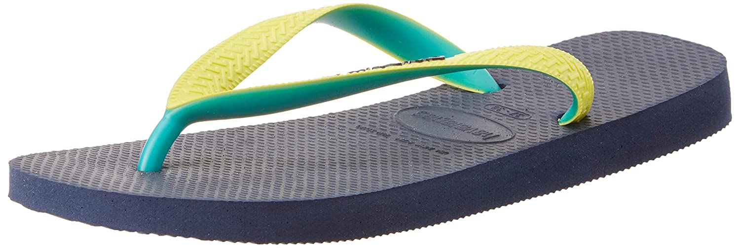 TALLA 39/40 EU. Havaianas Top Mix, Chanclas Unisex Adulto
