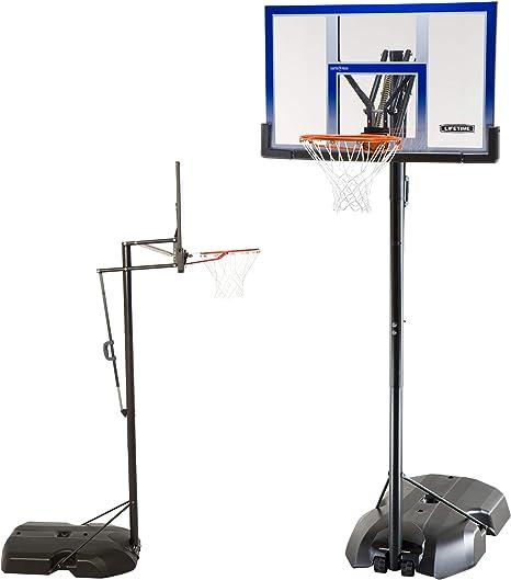 LIFETIME - Canasta baloncesto: Amazon.es: Deportes y aire libre