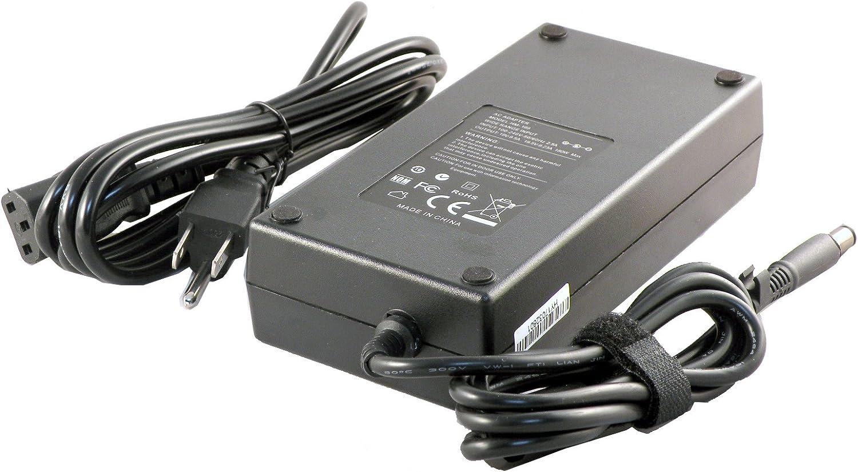 iTEKIRO 240W / 180W AC Adapter for Dell G3 15 3579 G3579 3590 G3590, G3 17 3779 G3779, G5 15 5500 5587 G5587 5590 G5590, G7 15 7588 G7588 7590 G7590, G7 17 7790 G7790; Inspiron 15 7577 i7577 i7588