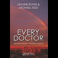 Every Doctor: Healthier Doctors = Healthier Patients (WONCA Family Medicine)