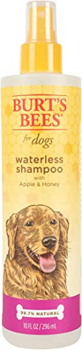 Burt's-Bees-for-Dogs-Natural-Waterless-Shampoo-Spray-for-Dogs