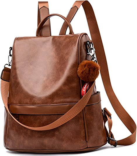 backpack! | Lederrucksack, Handtasche leder und Taschen
