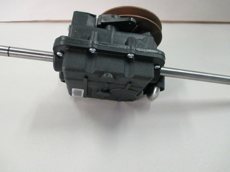 Honda 20001-VG4-H02 Cortacésped 3 velocidades de transmisión ...