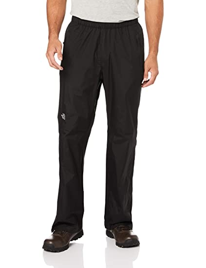 174b7d365 The North Face Men's Venture 2 1/2 Zip Pants at Amazon Men's ...