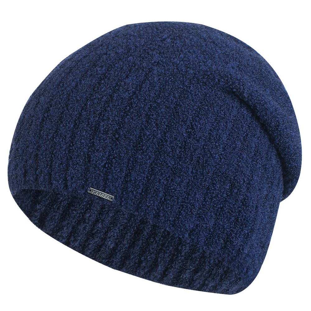Kamea HAT レディース B015EARMAG  ネイビーブルー One Size