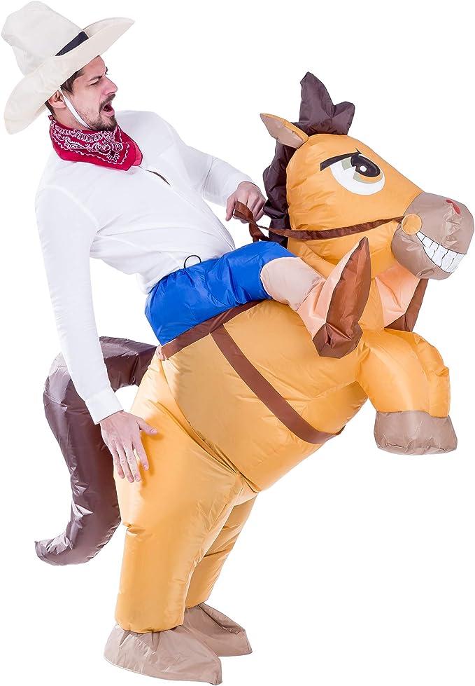 Amazon.com: Spooktacular Creations - Disfraz de vaquero ...