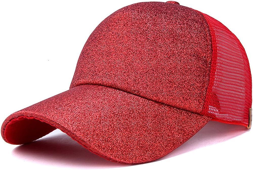 WGIA Ponytail Baseball Cap...