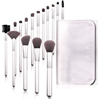 15-Piece Real Perfection Premium Cosmetic Makeup Brush Set