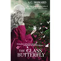 The Glass Butterfly