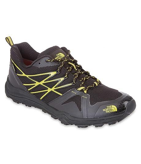 zapatillas de montaña de hombre hedgehog fastpack the north face