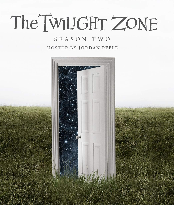 The Twilight Zone (2019) Season Two [Blu-ray]