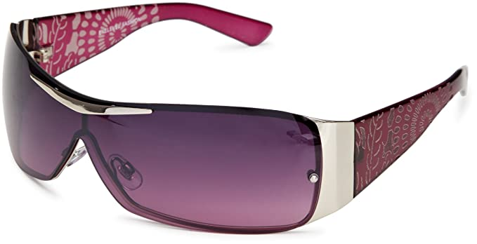 Sherry 3 Shield Womens Sunglasses Eyelevel Ur5V2R