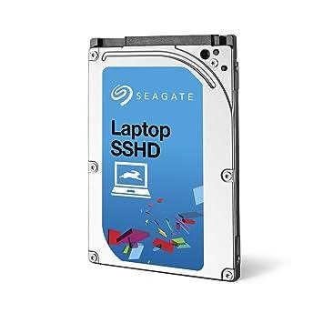 Seagate 1TB 5400RPM 64MB SATA 9,5MM Laptop Thin SSHD 8GB Flash, ST1000LM014 (Laptop Thin SSHD 8GB Flash Hybrid Drive)