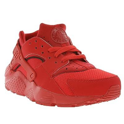 Nike Huarache Run (GS), Chaussures de Running Homme