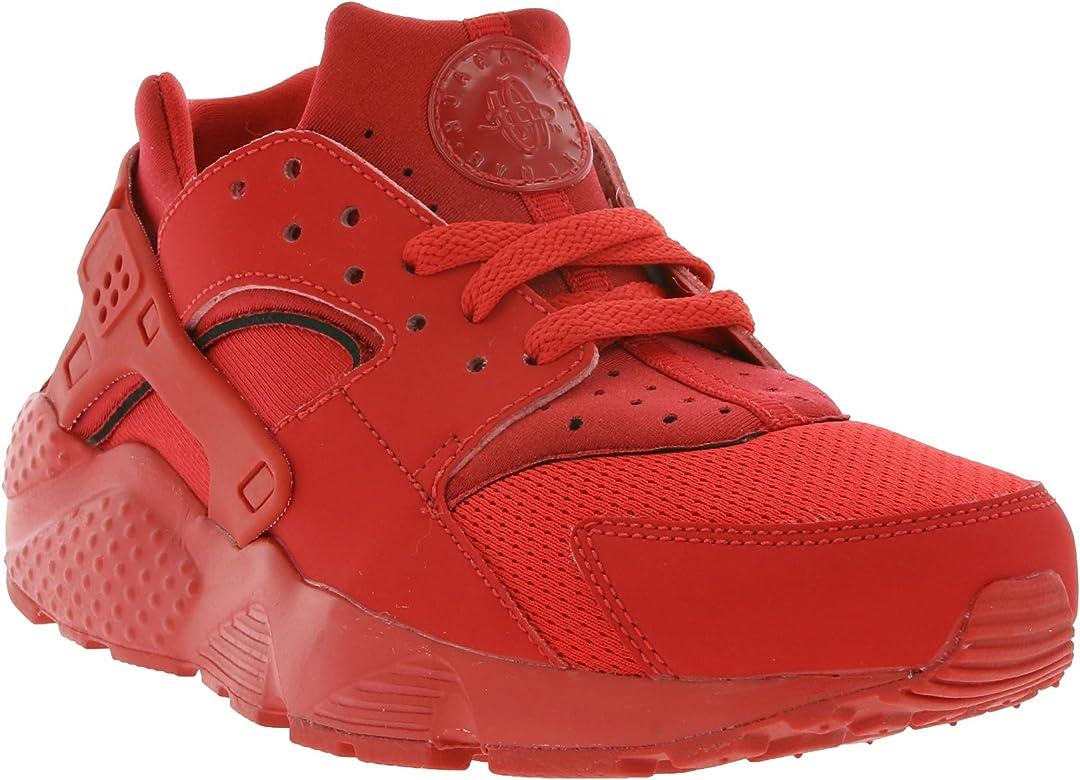 nike zapatillas hombres rojo