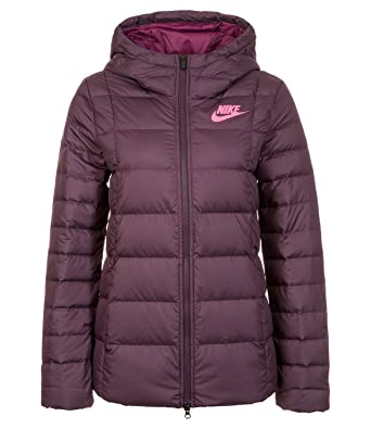 d89a5f0b8525 NIKE Sportswear Womens Down Fill Jacket (M