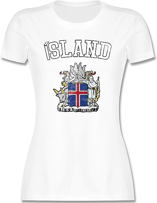 Wm T Shirt 2021 Damen