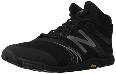 New Balance Men's MX20 Minimus Training Shoe,Black,16 ...