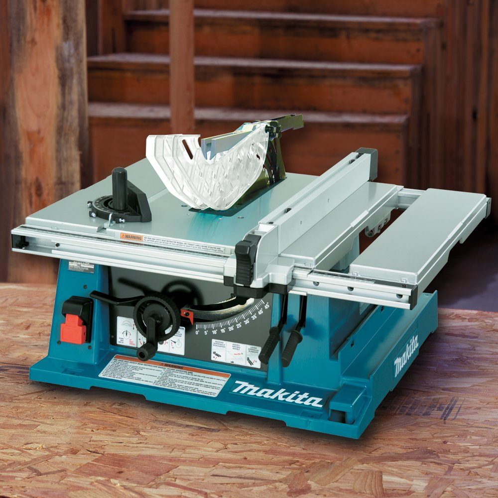 Makita 2705 10 Inch Contractor Table Saw Power Saws Wiring Diagram 120v