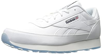 4c66cd503cb631 Reebok Men s CL Renaissance Ice Fashion Sneaker