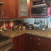Amazon.com: IKEA conjunto organizador de cocina (Acero, 2 ...