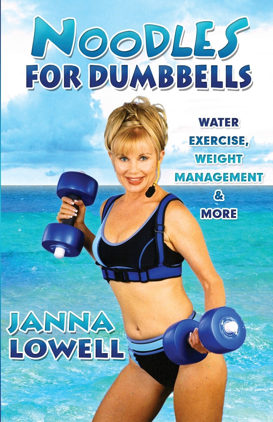 Noodles Dumbbells Exercise Weight Management