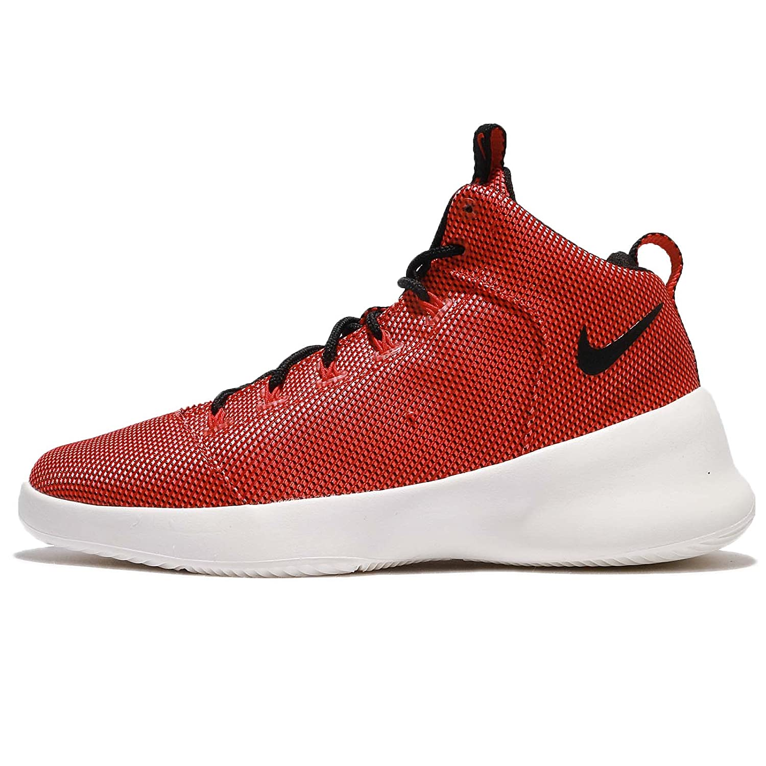 timeless design eca4f 8e842 NIKE Men s Hyperfr3sh, University Red Black-Sail, 12 M US  Amazon.co.uk   Shoes   Bags