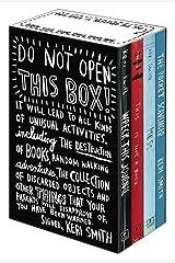 Keri Smith Deluxe Boxed Set Paperback
