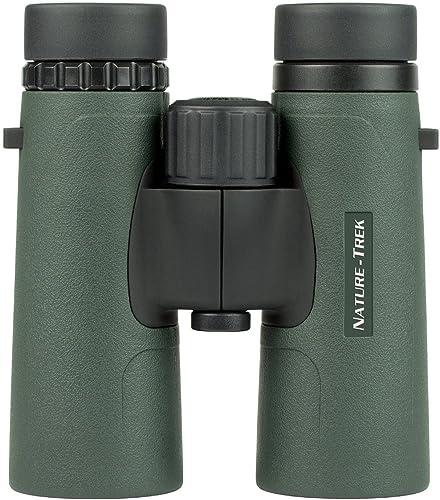 Hawke Nature-Trek 10X42 Binocular -Green