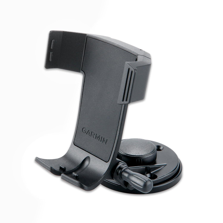 Black Garmin 010-11441-00/Holder GPS, Passive, Boat