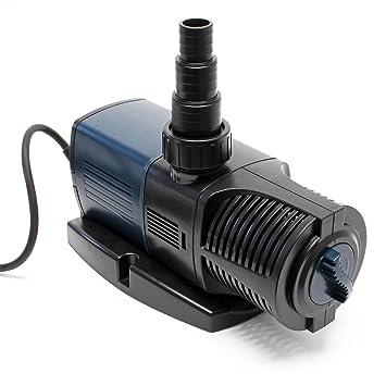 SunSun 12000l//h 100W SuperECO Teichpumpe Bachlaufpumpe Filterpumpe CTF-12000