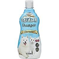Shampoo Clareador 525ml Tudo Pet para Cães