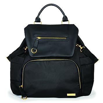 8600233127d9 Amazon.com  Skip Hop Chelsea Downtown Chic Diaper Backpack