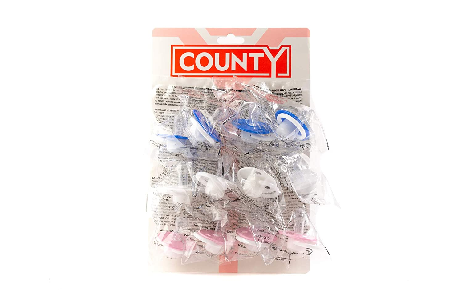 BEST Sales Baby Soothers Dummies Pacifiers Pack Of 12 Cheap Bulk Deal Fast DEL