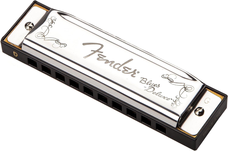 Les meilleurs harmonicas pour débutants 3