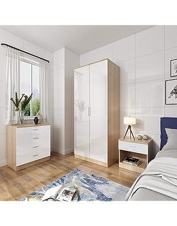 Marvelous Amazon Co Uk Bedroom Sets Home Kitchen Home Interior And Landscaping Ponolsignezvosmurscom