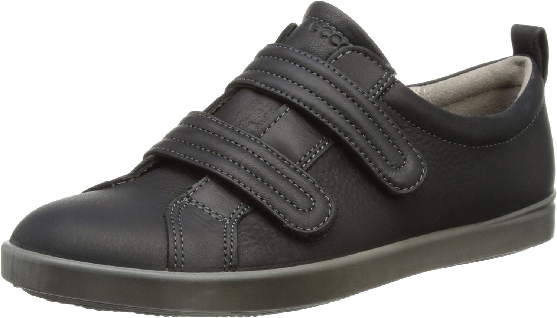 ECCO Shoes Womens Ecco Aimee Velcro Low