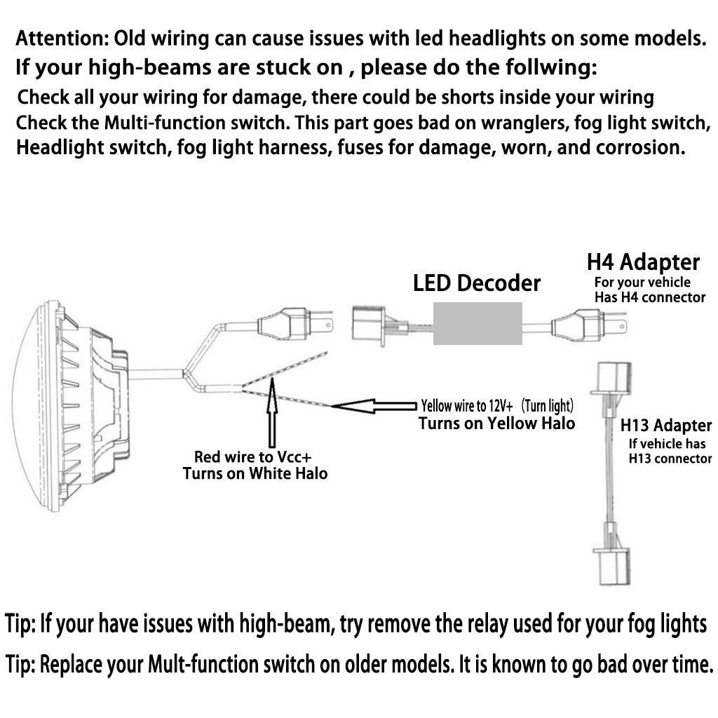 Halo Light Wiring Diagram | Wiring Diagram | Repair Guides on halo lighting, halo control diagram, halo lights diagram, halo dimensions diagram,