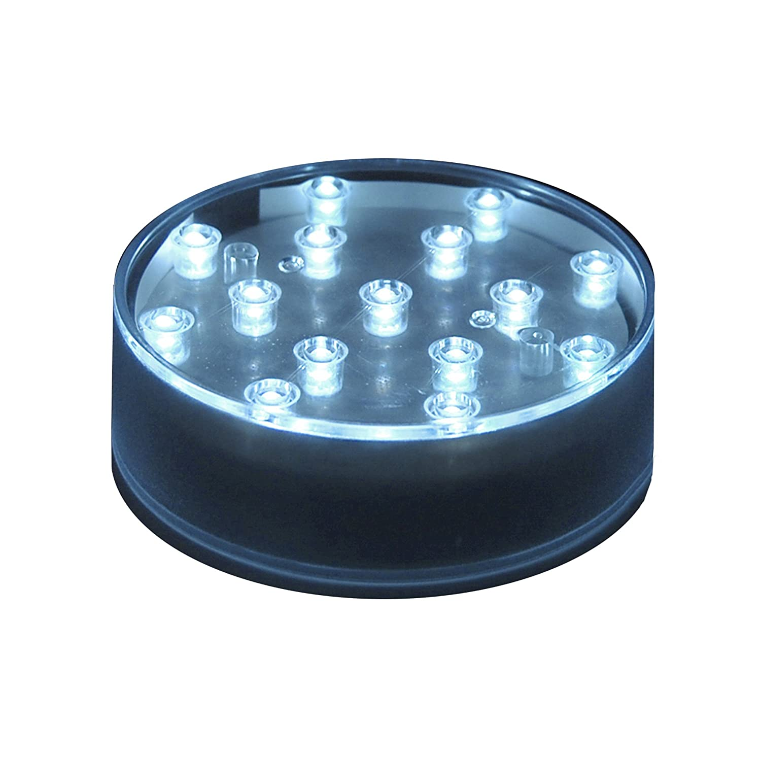 high round led low kit light rugged ridge lights inch inches beam combo