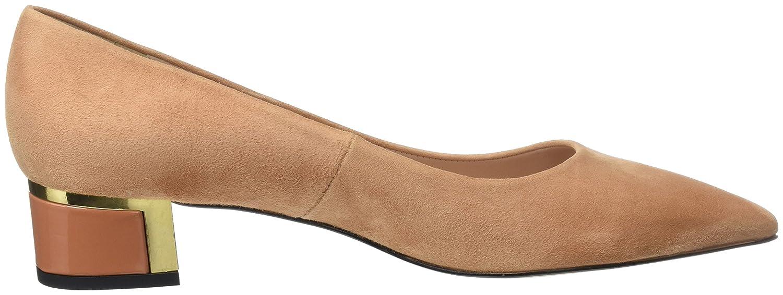 Hannibal Laguna Damen EDA Geschlossene Schuhe mit Absatz: Amazon.de: Schuhe  & Handtaschen