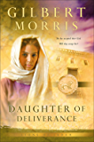 Daughter of Deliverance (Lions of Judah Book #6) (English Edition)