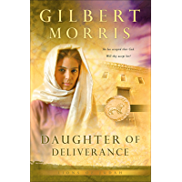 Daughter of Deliverance (Lions of Judah Book #6)