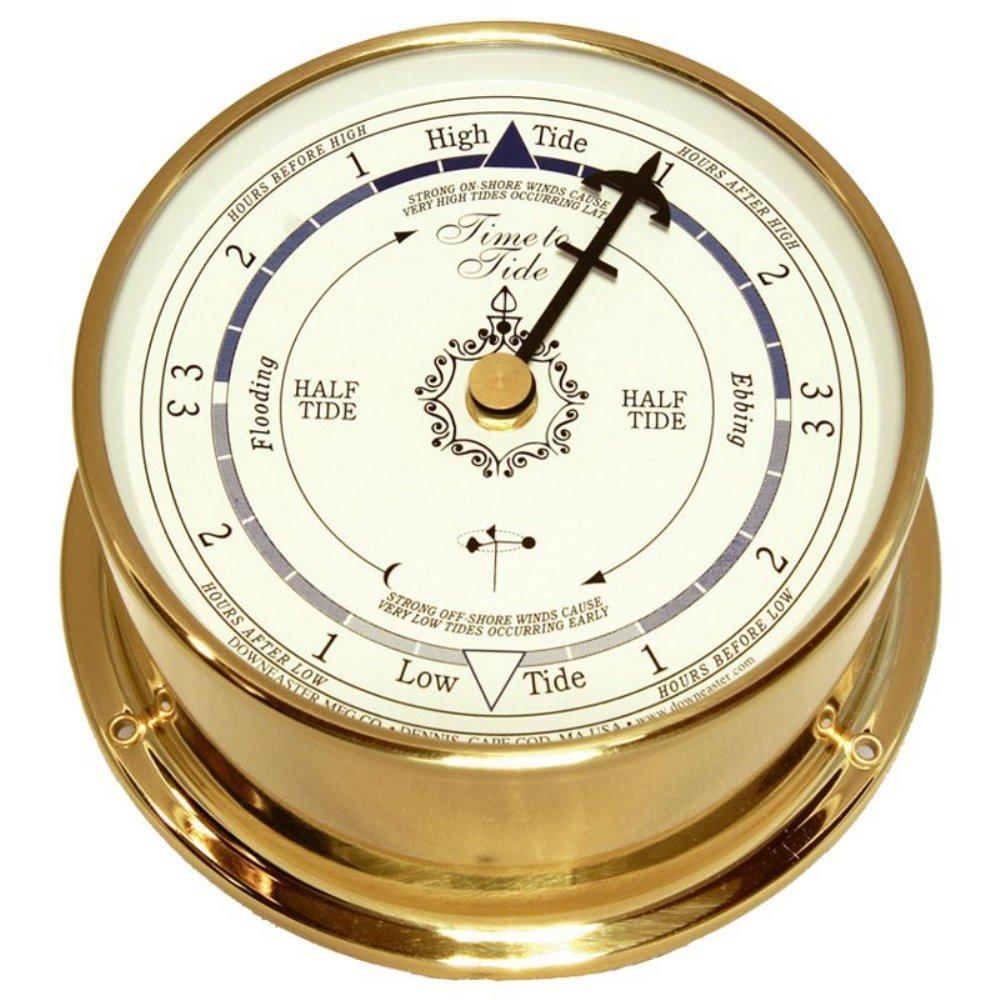 Downeaster Standard Tide Clock
