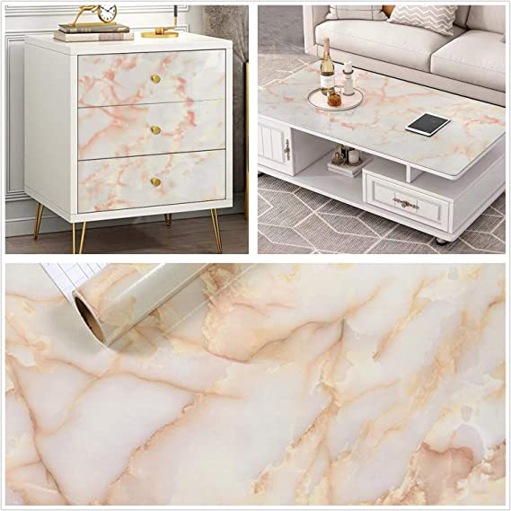 Details about  /3D Marble Pattern H2210 Wallpaper Wall art Self Adhesive Removable Sticker Wend show original title